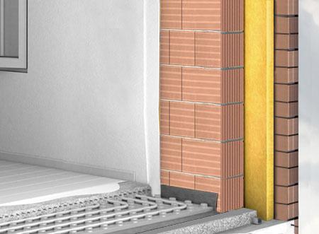 Case costruzioni regalati un nuovo modo di vivere - Tamponamenti esterni ...